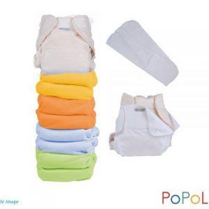 Popolini UltraFit Soft Set Rainbow