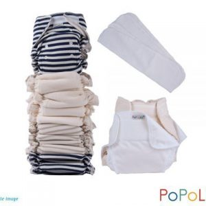 Popolini UltraFit Interlock Soft Set