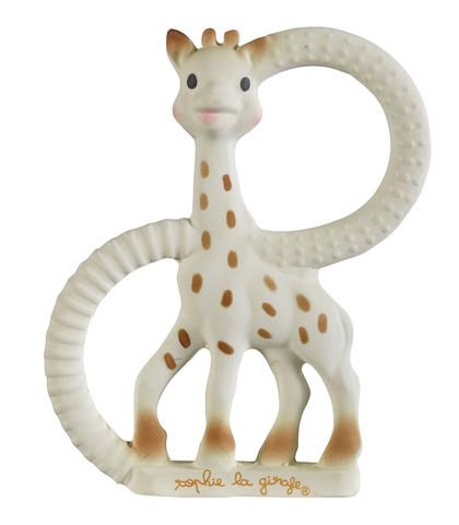 Anello dentizione Sophie la Giraffa