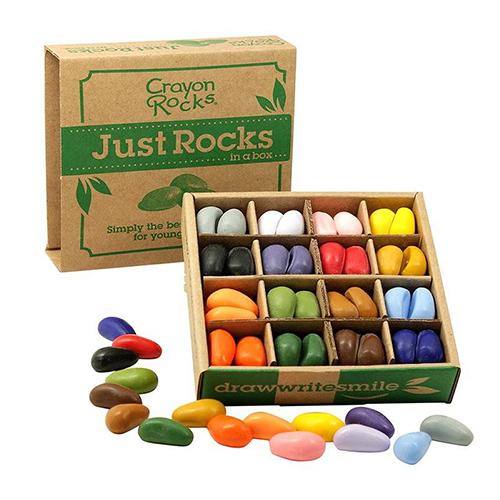 Crayon-Rocks