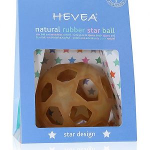 Hevea Star Ball