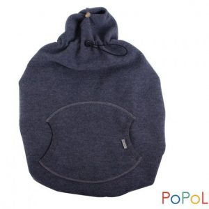 Popolini Cover Igloo antracite