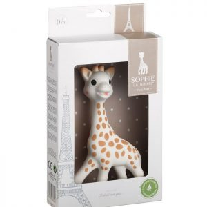 Giochi in gomma naturale Sophie la Giraffa