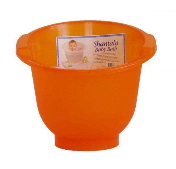 Vaschetta Shantala Arancione