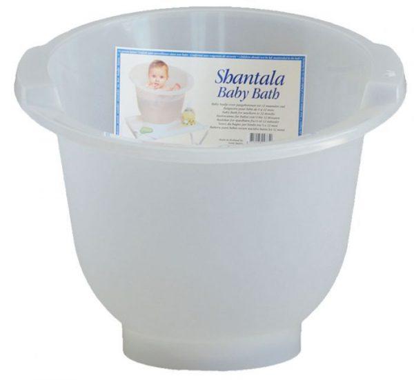 Vaschetta Shantala Bianco
