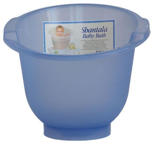 Vaschetta Shantala Blu