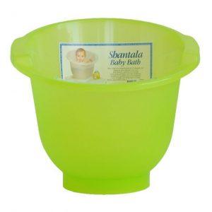 Vaschetta Shantala Verde