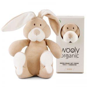 Wooly Organic Coniglietto Bunny2