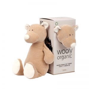 Wooly Organic Orsetto Teddy