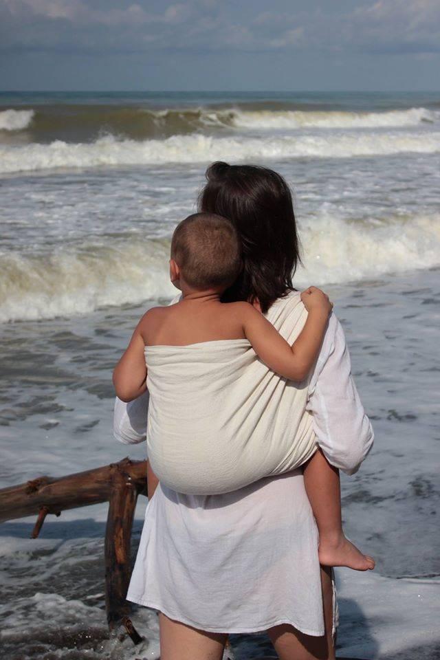 fasce porta bebè e marsupi porta bambini