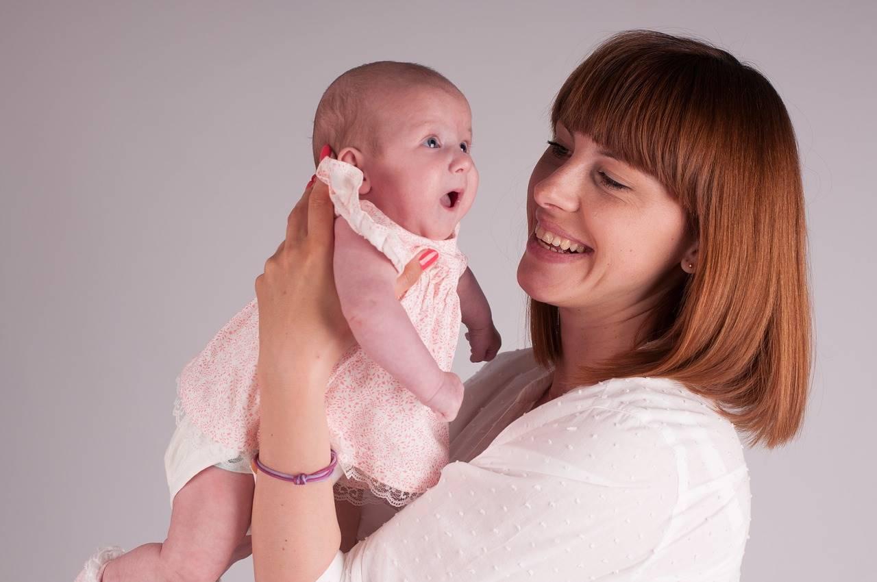 singhiozzo nei neonati cause e rimedi