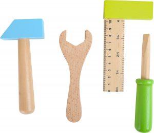 giochi di legno attrezzi