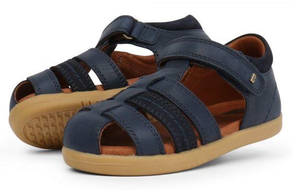 scarpe bobux navy