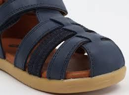 bobux scarpe navy dettaglio