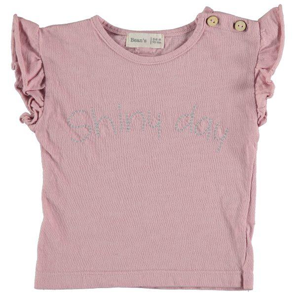 shirt rosa beans barcelona