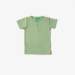 t shirt LGR verde