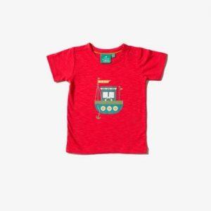 little green radicals tshirt