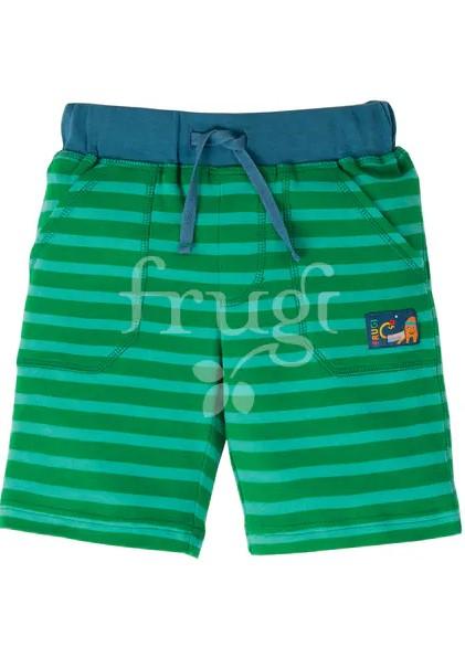 shorts cotone